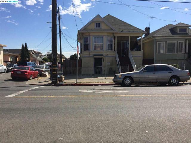 1622 34th Ave, Oakland, CA 94601