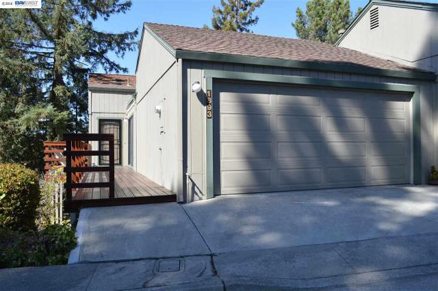 1893 Sally Creek Cir, Hayward, CA 94541