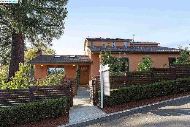 1 Whitaker Ave, Berkeley, CA 94708