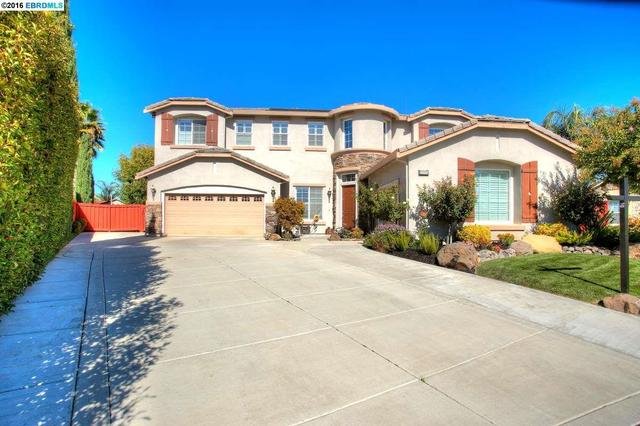 2168 Gold Poppy St, Brentwood, CA 94513