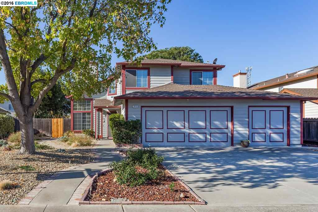 2816 Sunflower Dr, Antioch, CA 94531