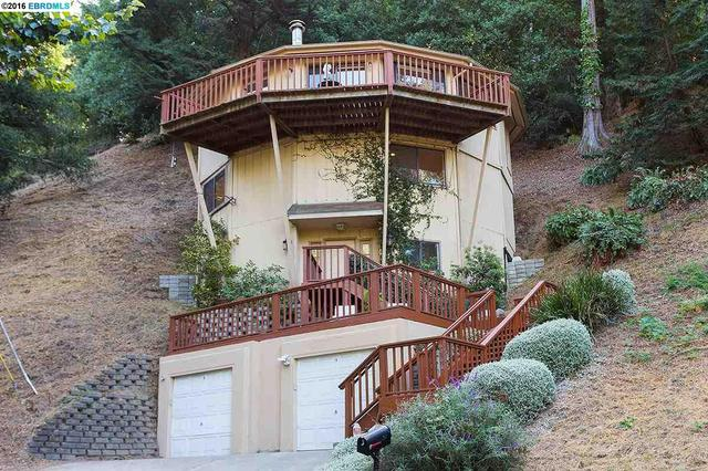6966 Shepherd Canyon Rd, Oakland, CA 94611