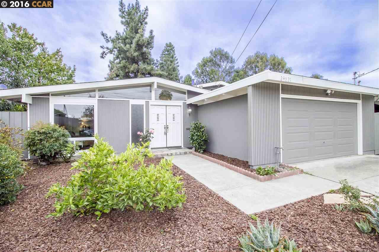 24821 Pear St, Hayward, CA 94545