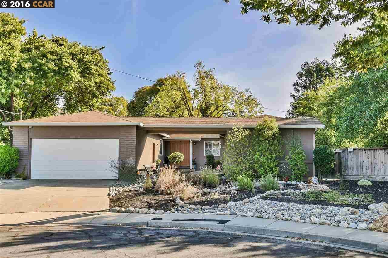 3910 Birchwood Ct, Concord, CA 94519