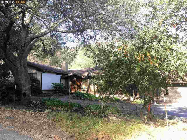 3680 Morgan Territory, Clayton, CA 94517