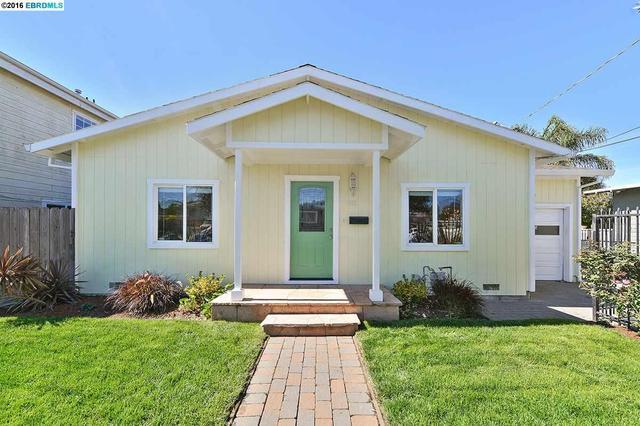 1355 Cherry St, Richmond, CA 94801