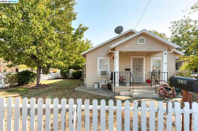 601 Texas St, Antioch, CA 94509