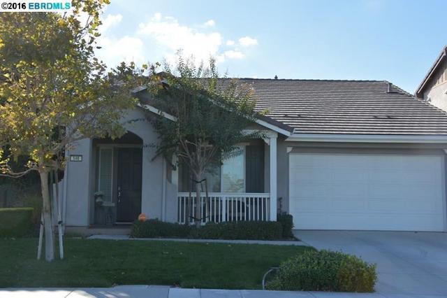 546 Windflower Way, Oakley, CA 94561