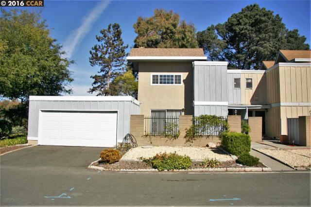 822 Park Central St, Richmond, CA 94803