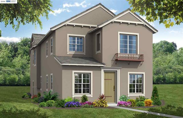 4957 Ivyleaf Springs Rd, San Ramon, CA 94582