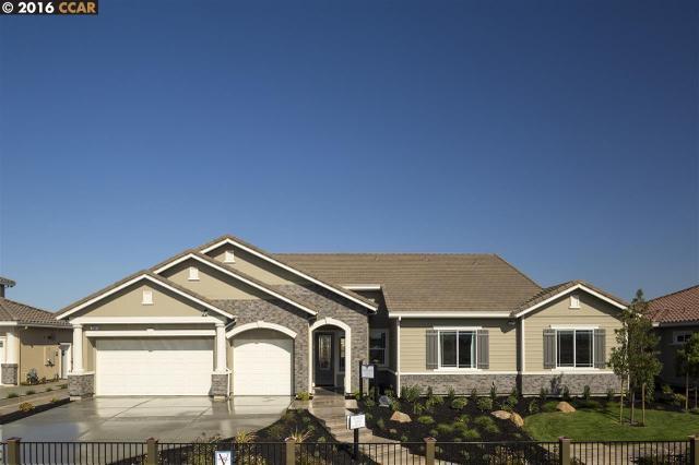 2308 Rutland Ct, Brentwood, CA 94513