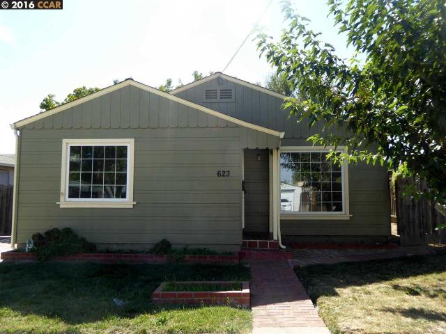 623 W 14th St, Antioch, CA 94509