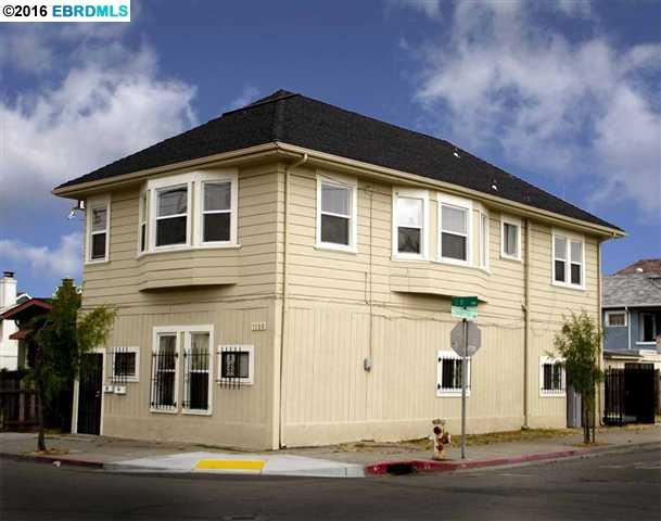 1100 28th St, Oakland, CA 94608