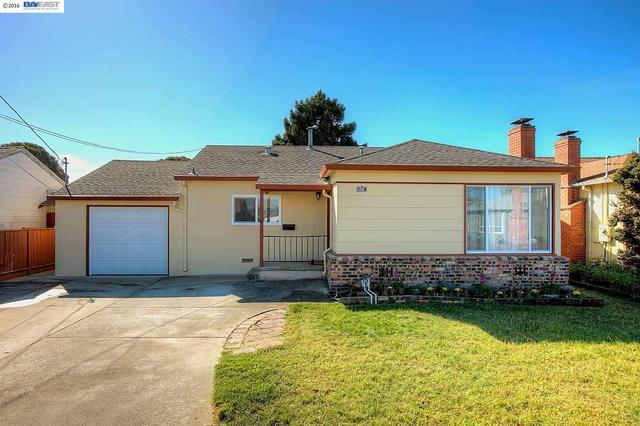 1058 Trojan Ave, San Leandro, CA 94579