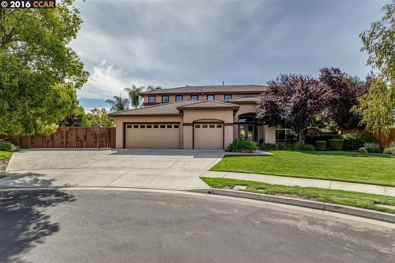 821 Wildcat, Brentwood, CA 94513