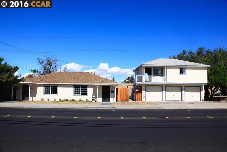 320 W Tregallas, Antioch, CA 94509