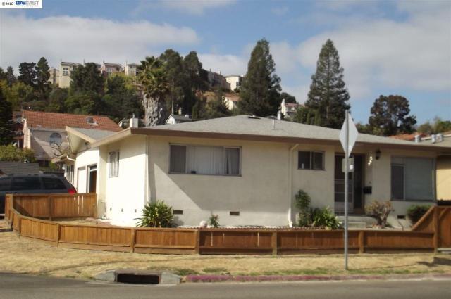 2596 Stanton Hill Rd, Castro Valley, CA 94546