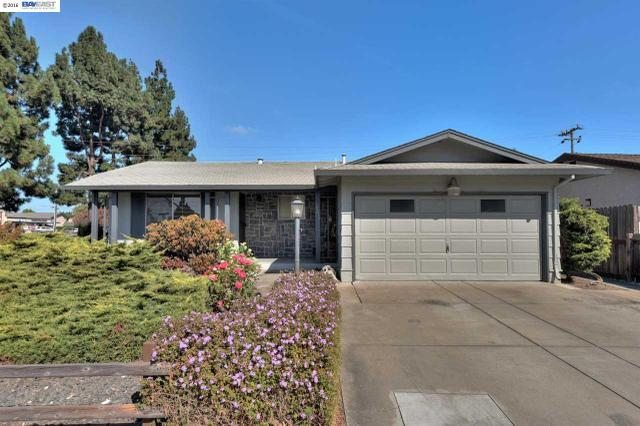 39016 Blacow Rd, Fremont, CA 94538