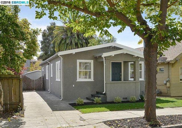 1638 Blake St, Berkeley, CA 94703