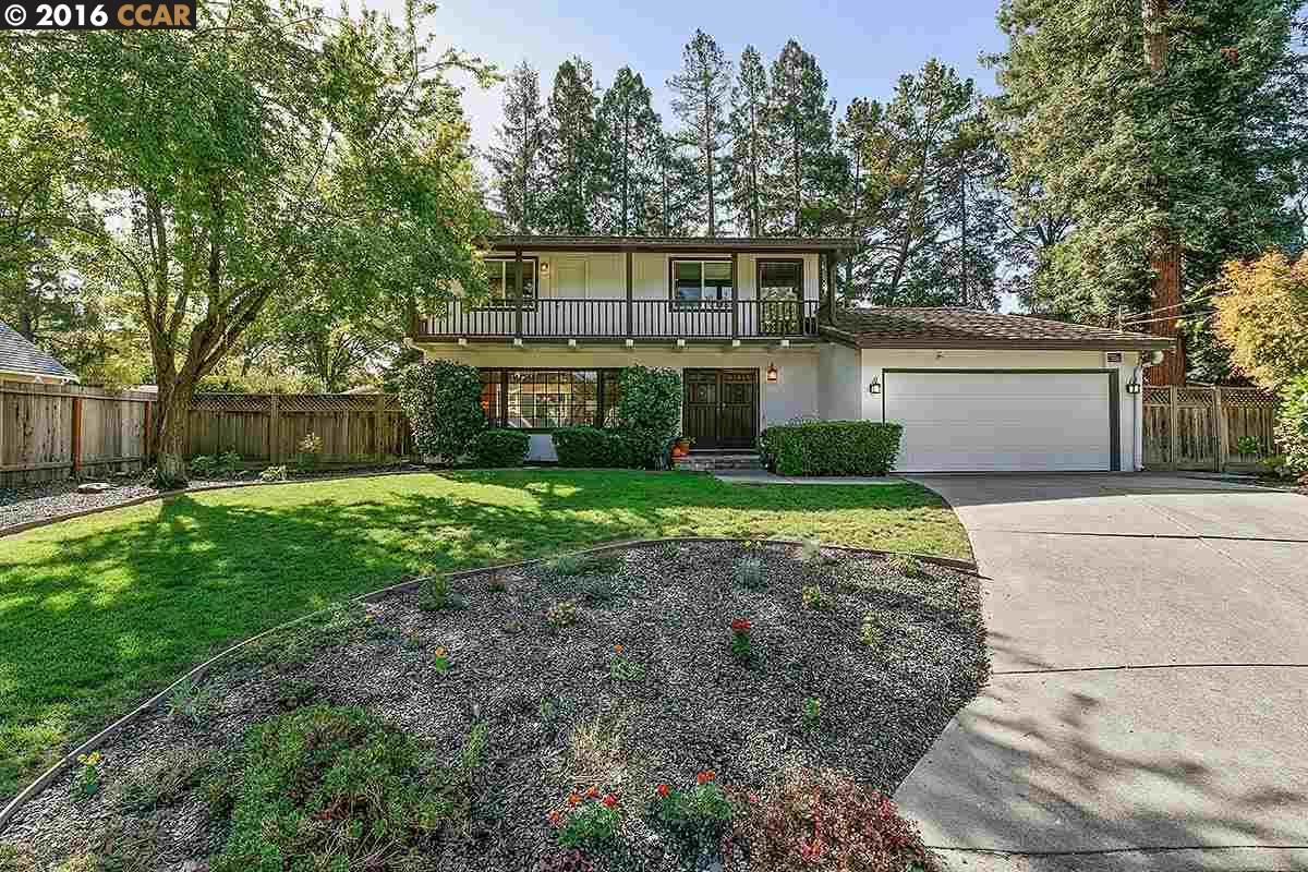 369 Everett Pl, Danville, CA 94526