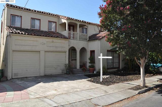 22137 Prospect St, Hayward, CA 94541
