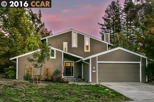 100 Clover Hill Ct, Danville, CA 94526
