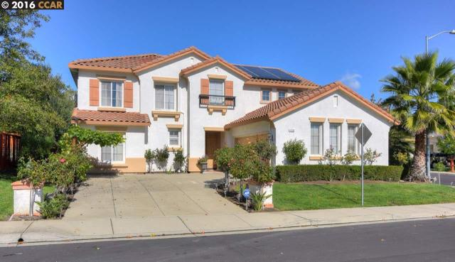 179 Elisha Ln, San Ramon, CA 94583
