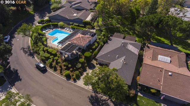 1985 Rancho Verde Cir E, Danville, CA 94526