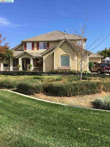 2880 Falcon Ct, Brentwood, CA 94513
