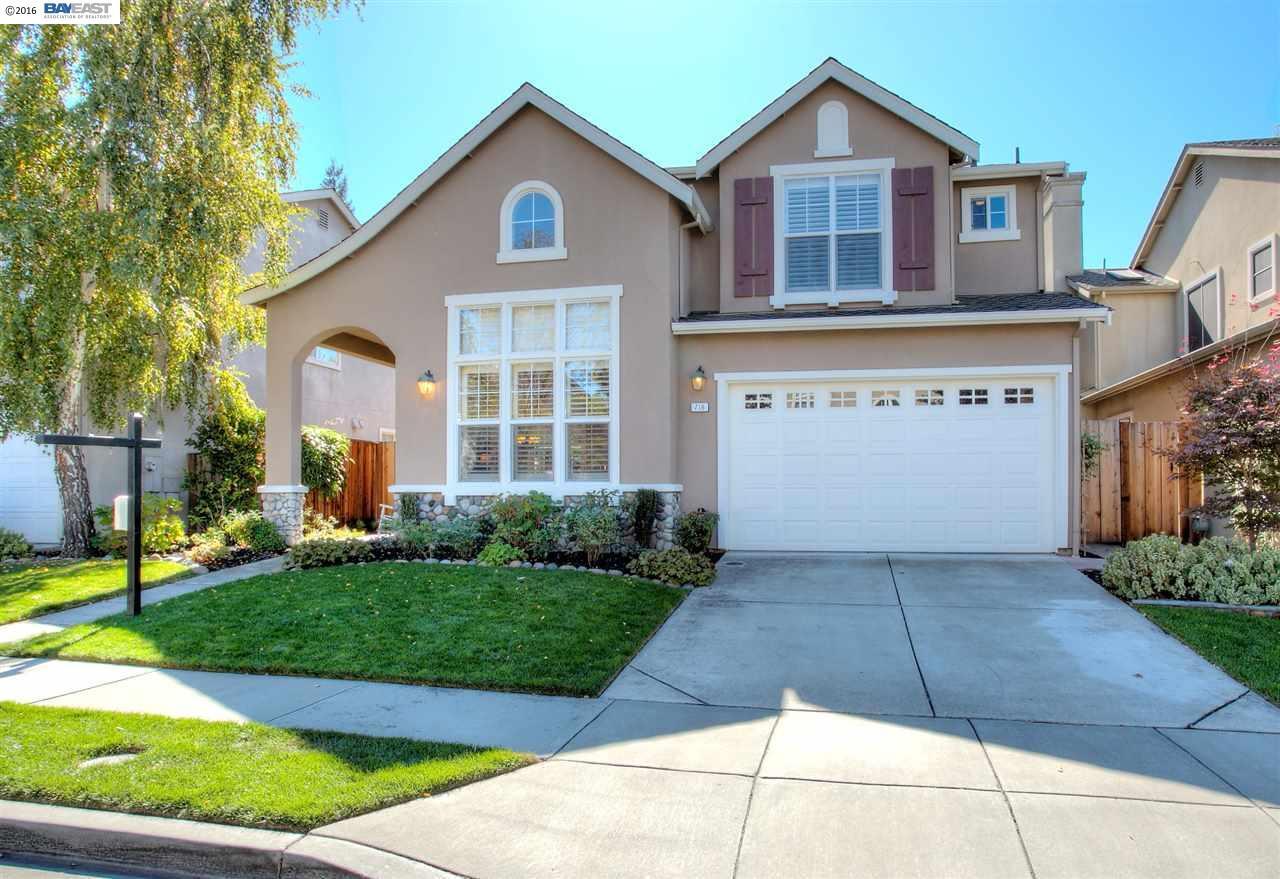 716 Saint John Cir, Pleasanton, CA 94566