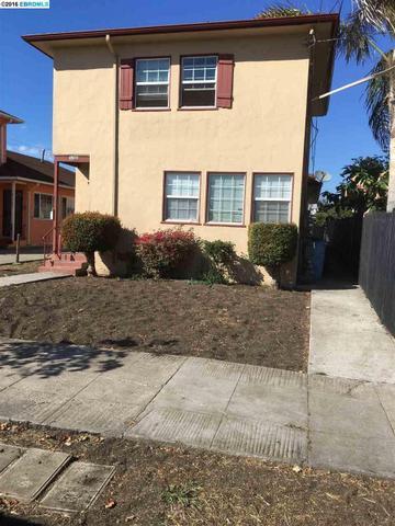 1509 Derby St, Berkeley, CA 94703