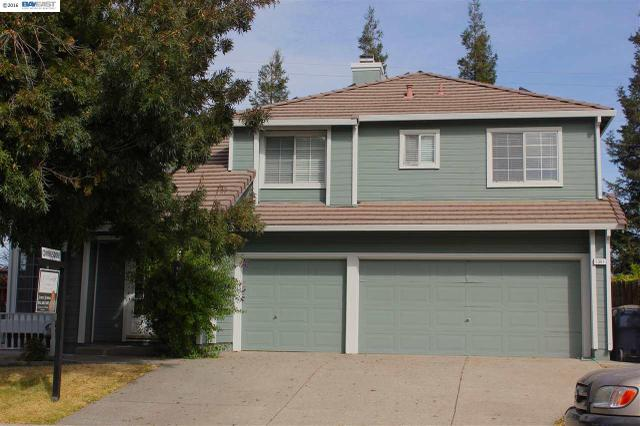 1391 Parkside, Tracy, CA 95376