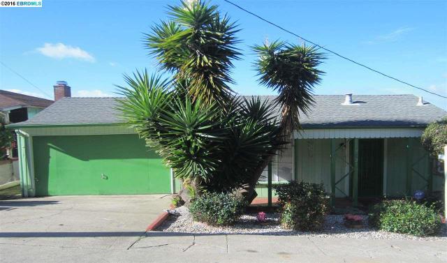 9827 Burr St, Oakland, CA 94605