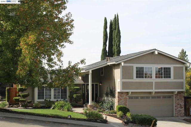 647 Orofino Ct, Pleasanton, CA 94566
