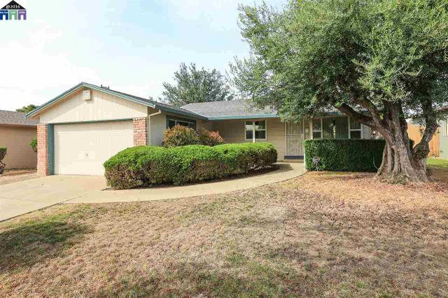 4533 Margery Dr, Fremont, CA 94538