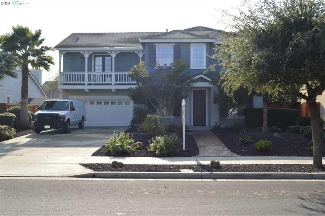 838 Atherton Blvd, Brentwood, CA 94513