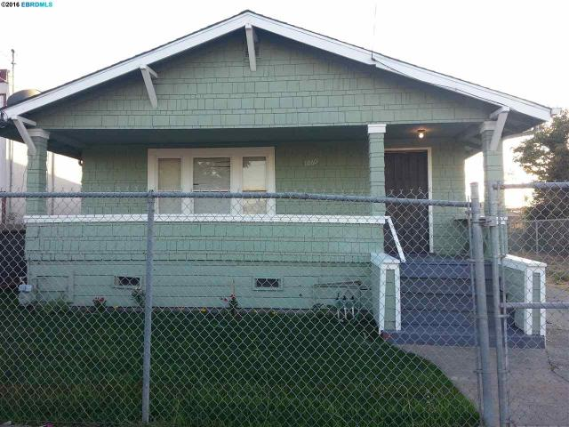 10601 Pippin St, Oakland, CA 94603