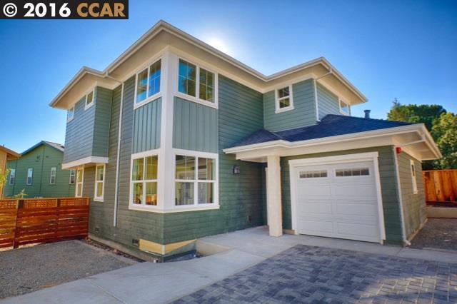 2166 Overlook Dr, Walnut Creek, CA 94597