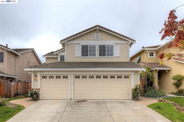 25761 Durrwood Ct, Castro Valley, CA 94552