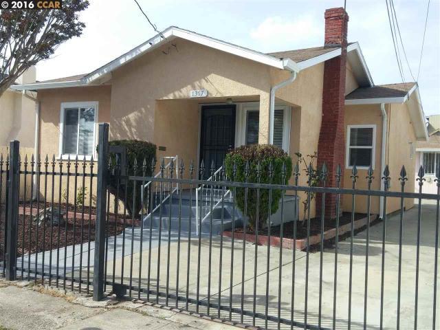 1357 62 Ave, Oakland, CA 94621