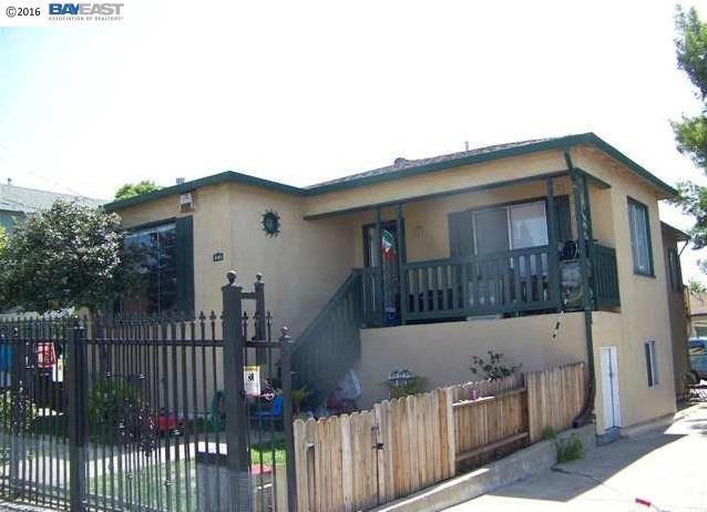 2122 50th Ave, Oakland, CA 94601