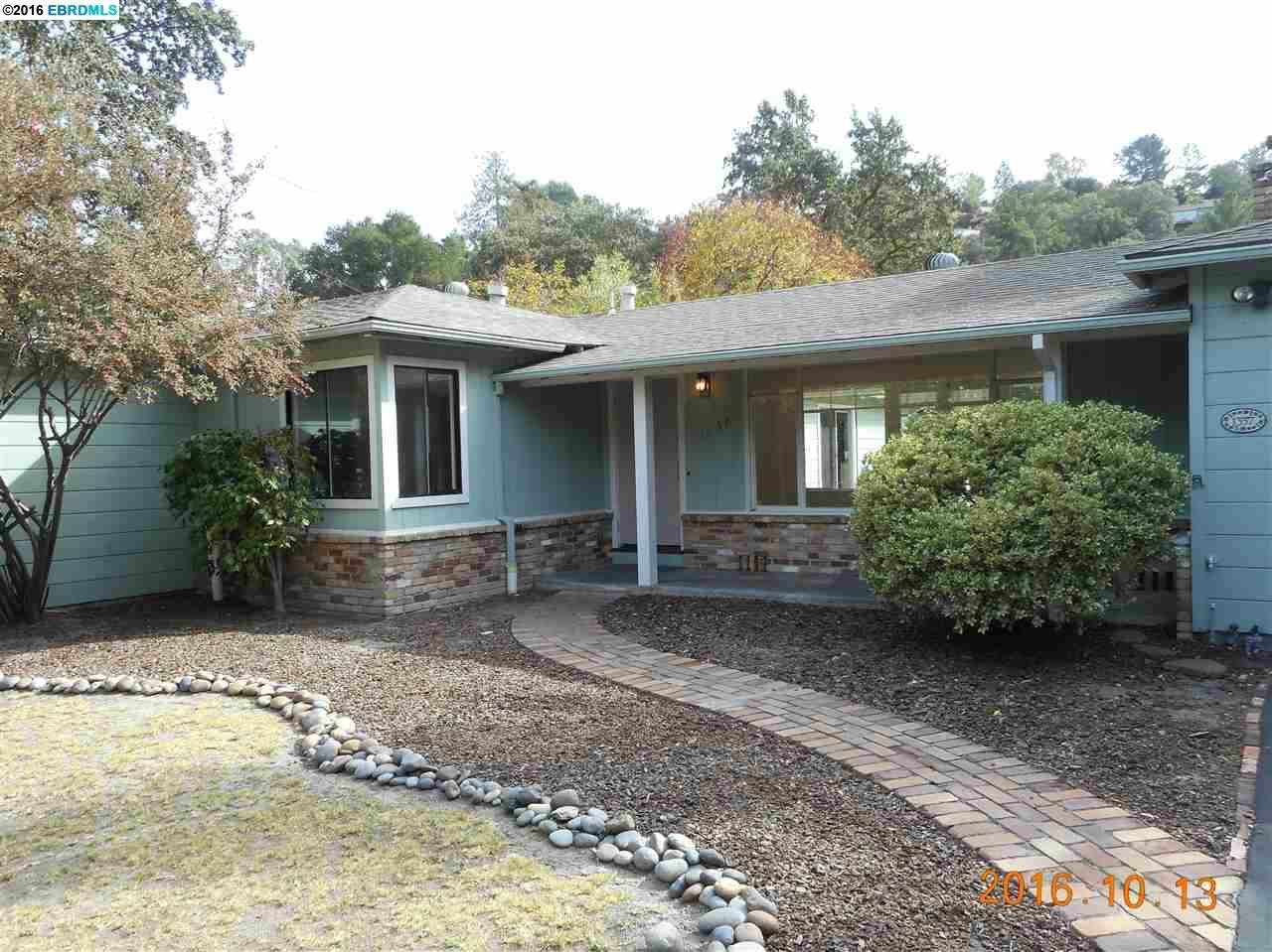 1357 Milton Ave, Walnut Creek, CA 94596