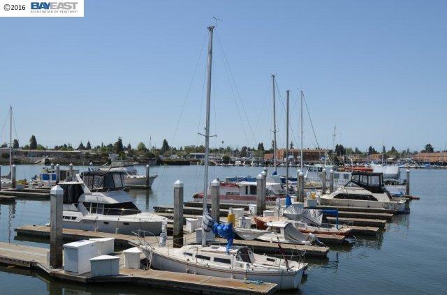 335 Channel Way #140, Oakland, CA 94601