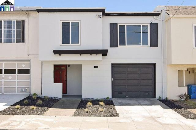 105 Hanover St, San Francisco, CA 94112