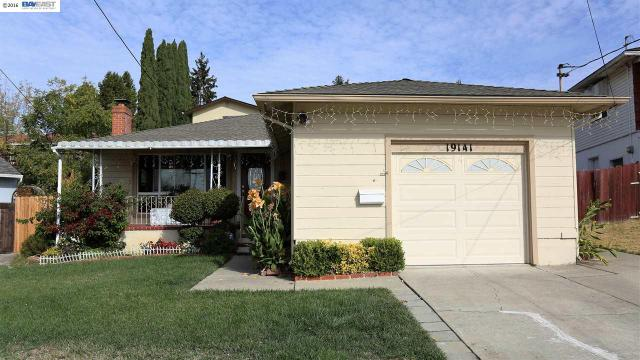 19141 Almond Rd, Castro Valley, CA 94546