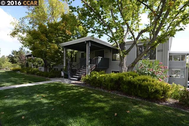 2365 Pine Knl #8, Walnut Creek, CA 94595