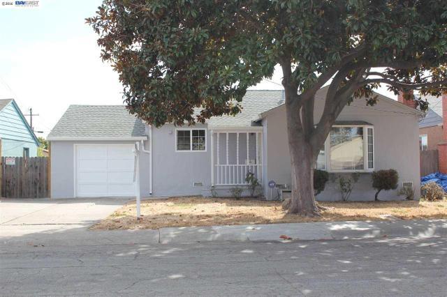 1166 Trojan Ave, San Leandro, CA 94579