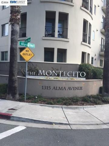 1315 Alma Ave #346, Walnut Creek, CA 94596
