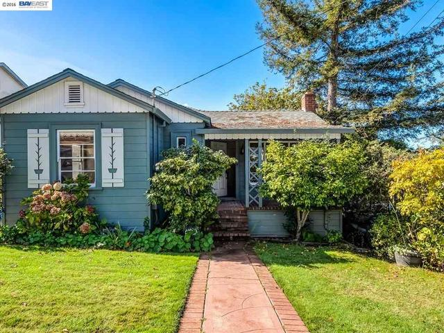 17311 Ehle St, Castro Valley, CA 94546