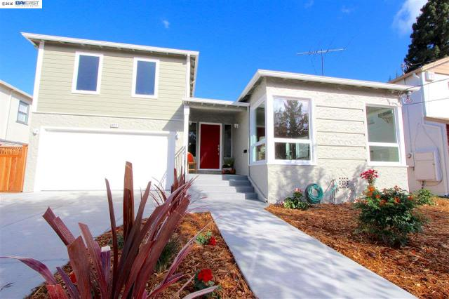 740 Oakes Blvd, San Leandro, CA 94577